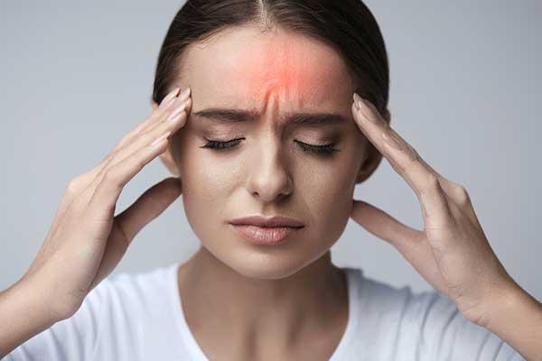 headaches migraines  Wheat Ridge, CO